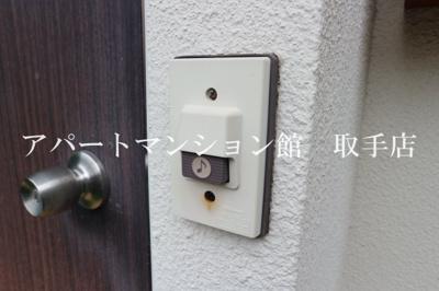 【セキュリティ】戸頭加藤邸