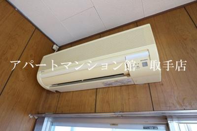 【設備】戸頭加藤邸