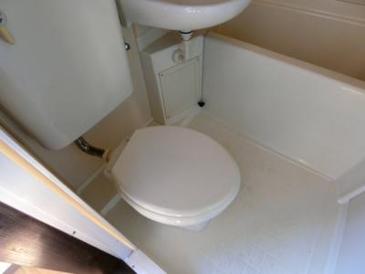 【トイレ】GOD下島
