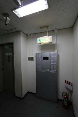 【セキュリティ】青森第一生命ビルディング