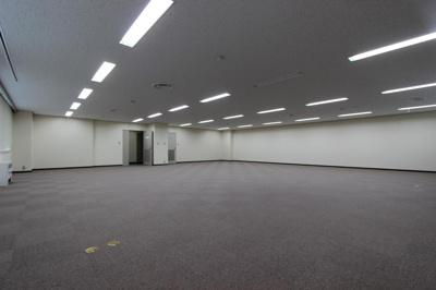 【内装】青森第一生命ビルディング