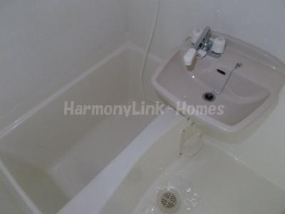 カーサ・田園の浴室☆