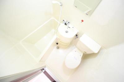 【浴室】佐々木マンション