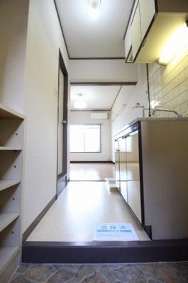 【玄関】佐々木マンション