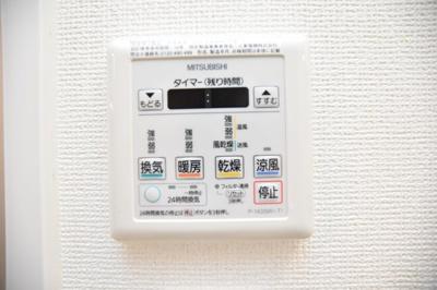 【設備】ラシーヌ日本橋