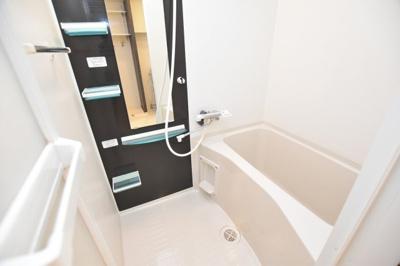 【浴室】ラシーヌ日本橋