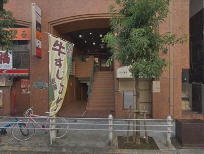 【外観】GSハイム内本町