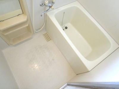 【浴室】セジュール対中