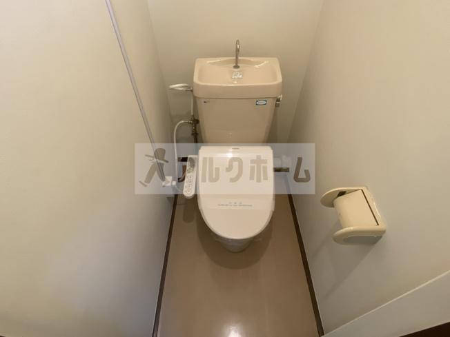 スタンドアップ柏原 おトイレ