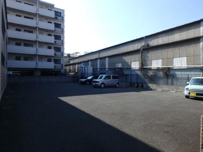 【駐車場】ルシェロノルテ