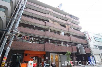 【外観】SAKAI-BM南堀江
