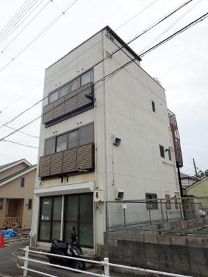 【外観】西代通2丁目店舗 1階
