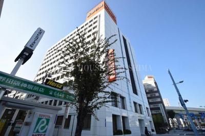 【外観】阪神ハイグレードマンション1番館