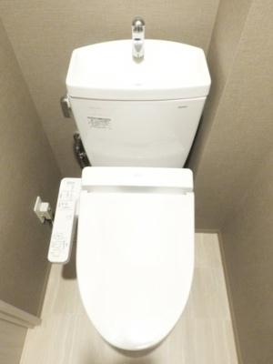【トイレ】イニシアブランなんば
