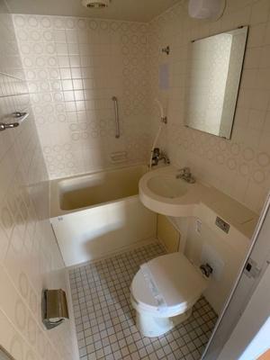 【トイレ】市川ホームズ