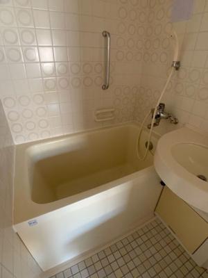 【浴室】市川ホームズ