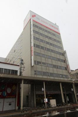 【外観】青森新町二丁目ビルディング
