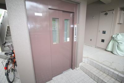 【設備】コーポグリーン弐番館