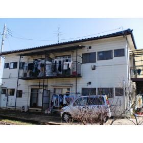 【外観】村澤アパート