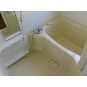 【浴室】村澤アパート