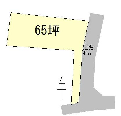 【土地図】南アルプス市下今井