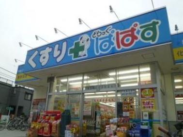 【周辺】イーリス江古田