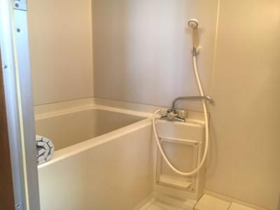 【浴室】シャトリエS
