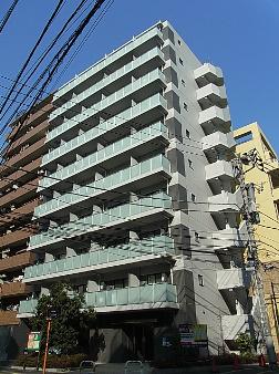 【外観】アンテニア東五反田