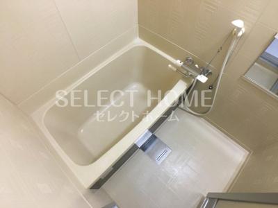 【浴室】KFビル