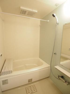 【浴室】エクセルシオール