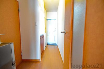 【トイレ】内野