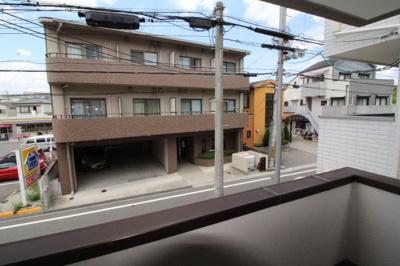 【展望】スカイコート桜の町