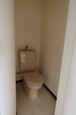 【トイレ】コーポラス北安東