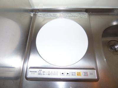 【キッチン】アンフィニィ橋の内Ⅱ