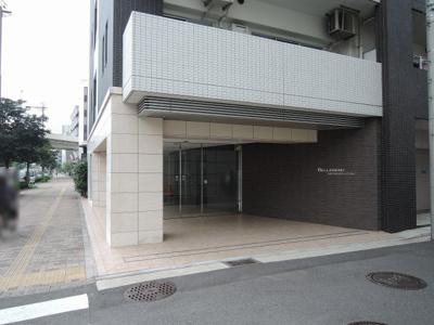 JR京浜東北線「東神奈川」駅徒歩8分、京急本線「仲木戸」駅徒歩7分!