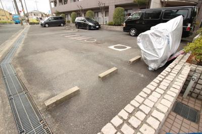 【駐車場】パークサイド高安