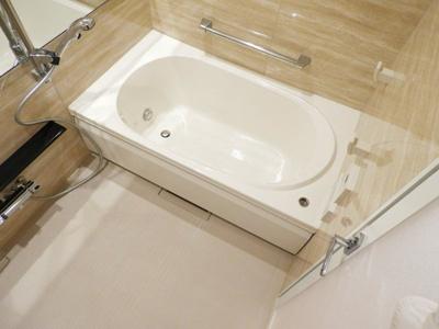 【浴室】グランドメゾン上町台テラス
