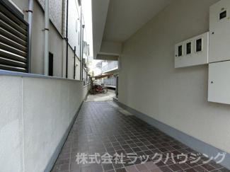 【寝室】大和田コーポ