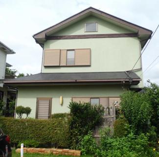 千葉市緑区高田町 4LDK+S  128.57平米