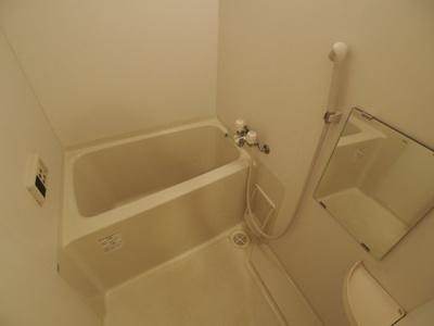 【浴室】ライジングコート深江本町フラワーパーク