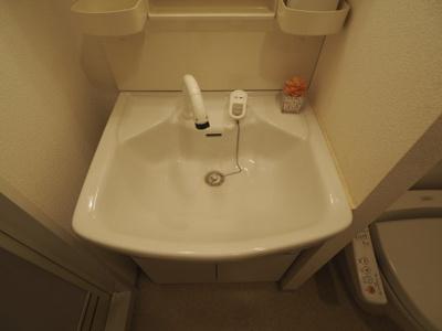 【洗面所】ライジングコート深江本町フラワーパーク