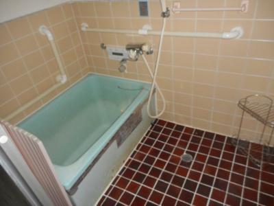 【浴室】【中古戸建】日進中学校区・54122