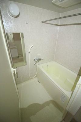 【浴室】パレス東洋神戸6号館