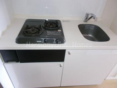 VIDA#033のキッチン☆