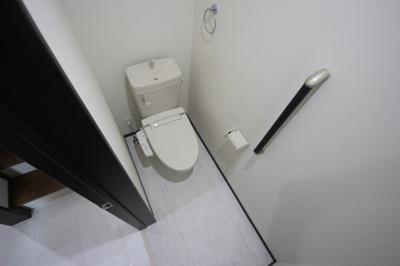 【トイレ】マーベラス西岡本