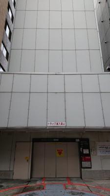 【外観】フローラル東葛西Ⅱタワーパーキング