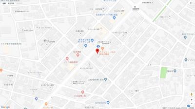 【地図】タウニィ五才美