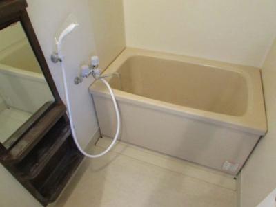 【浴室】神若栄マンション