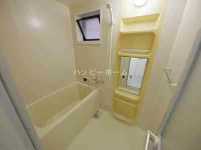 【浴室】シャトルSK B棟