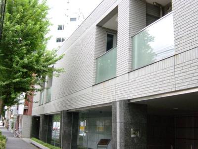 【外観】シティハウス永福町